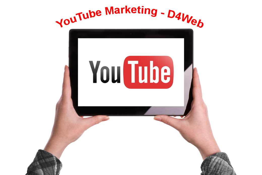 YouTube Marketing Savjeti