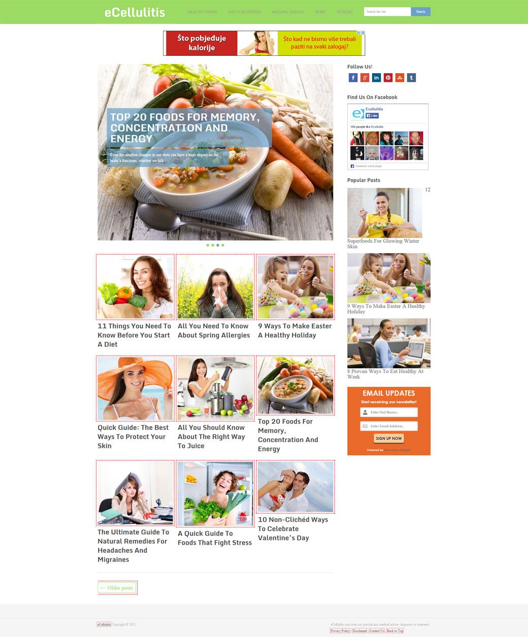 D4WEB - ecellulitis.com