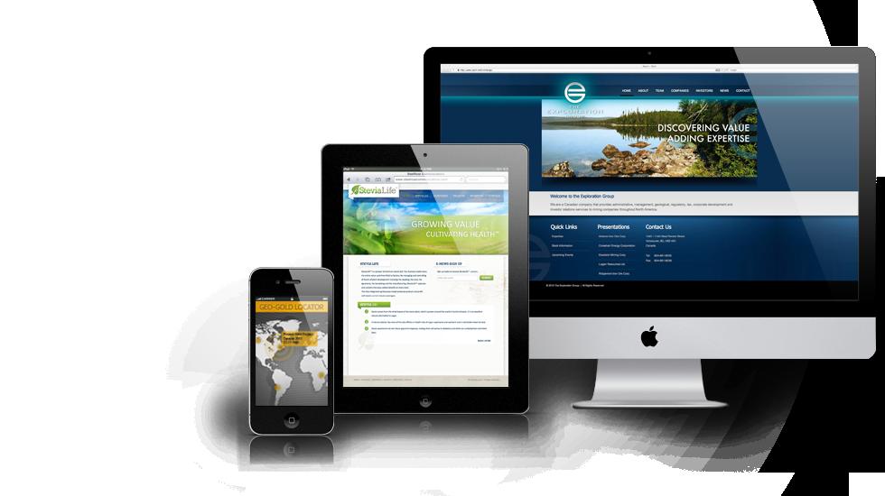 Što Sve Sadržava Moderan i Učinkovit Web Dizajn za Poslovne Subjekte?