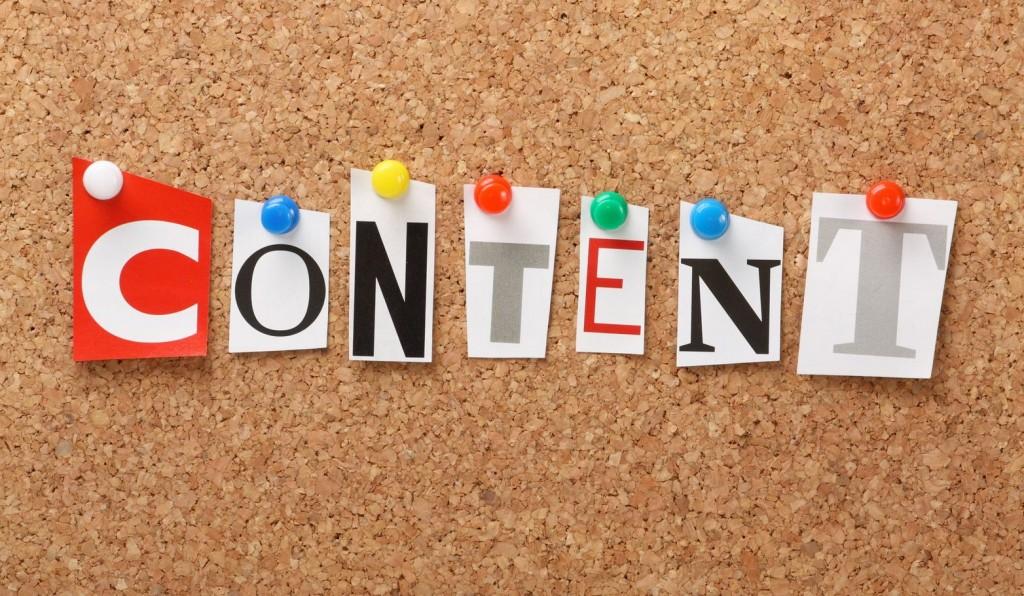 Što će Nam Content Marketing Donijeti u 2015. Godini?