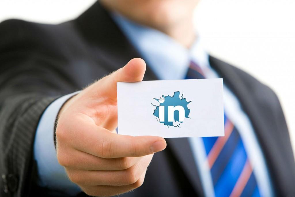 LinkedIn za posao