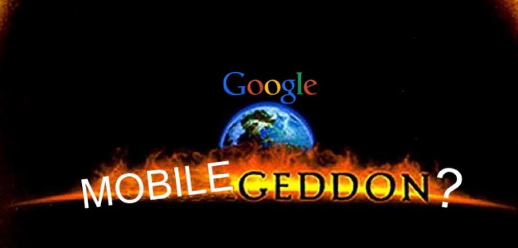 Google Najavljuje Mobilni Armagedon: Je li Vaša Web Stranica Spremna?