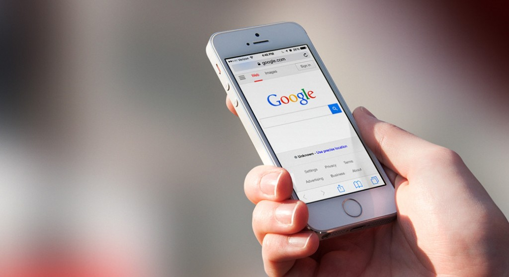 5 Koraka Do Bolje Pozicije Vaše Web Stranice Na Mobilnim Uređajima